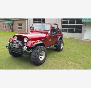 1978 Jeep CJ-7 for sale 101329871