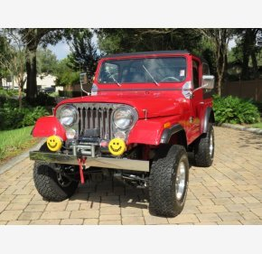 1978 Jeep CJ-7 for sale 101351063