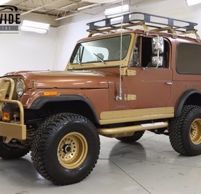 1978 Jeep CJ-7 for sale 101385065