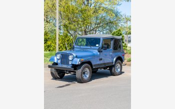 1978 Jeep CJ-7 for sale 101506167
