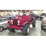 1978 Jeep CJ-7 for sale 101586561