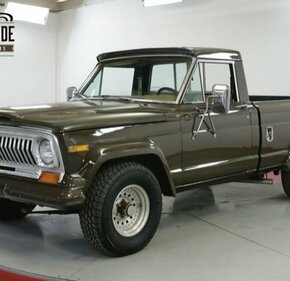 1978 Jeep J10 for sale 101163102