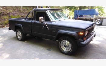 1978 Jeep J10 for sale 101350058