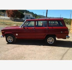 1978 Jeep Wagoneer for sale 100927296