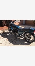 1978 Kawasaki KZ1000 for sale 200429213