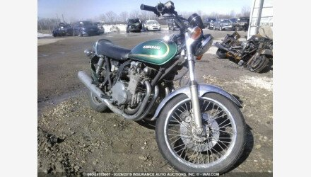 Standard Street Motorcycles for Sale - Motorcycles on Autotrader