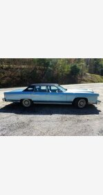 1978 Lincoln Continental for sale 100984532