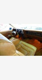 1978 Lincoln Continental Classics For Sale Classics On