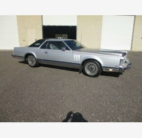 1978 Lincoln Continental for sale 101225641