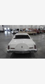 1978 Lincoln Continental for sale 101372559