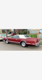 1978 Lincoln Continental for sale 101377711