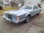 1978 Lincoln Continental for sale 101388555