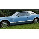 1978 Lincoln Continental for sale 101534842