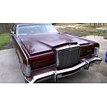 1978 Lincoln Continental for sale 101573639