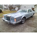 1978 Lincoln Continental for sale 101586459