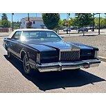 1978 Lincoln Continental for sale 101586499