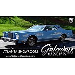 1978 Lincoln Continental for sale 101589784