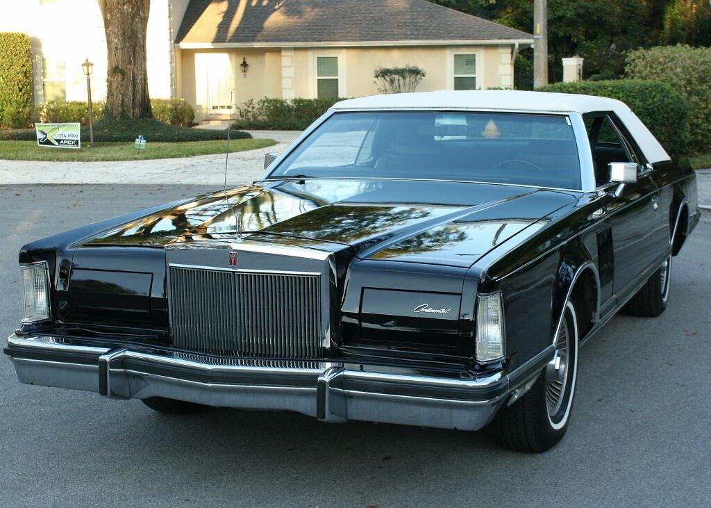 Lincoln Classics For Sale Near Tampa Florida Classics On Autotrader