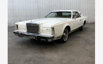 1978 Lincoln Mark V for sale 101223599