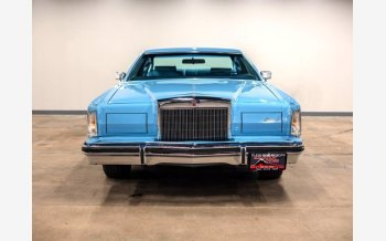 1978 Lincoln Mark V for sale 101433136