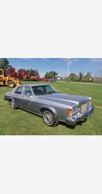 1978 Lincoln Versailles for sale 100913275