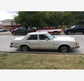 1978 Lincoln Versailles for sale 101203127