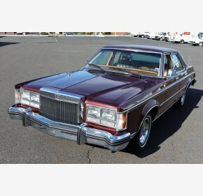 1978 Lincoln Versailles for sale 101457282
