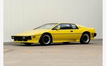 1978 Lotus Esprit for sale 101331831