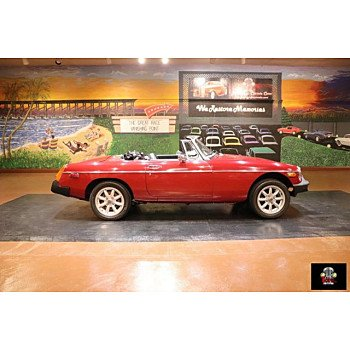 1978 MG MGB for sale 101041175
