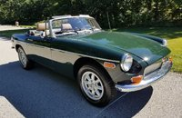 1978 MG MGB for sale 101034004
