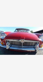 1978 MG MGB for sale 101419881