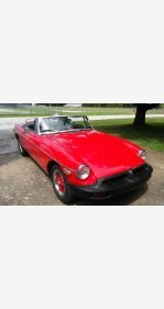 1978 MG MGB for sale 101194053