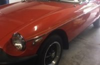 1978 MG MGB for sale 101268609