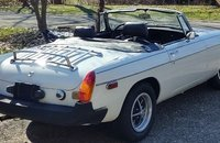 1978 MG MGB for sale 101286270