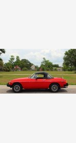 1978 MG MGB for sale 101334144