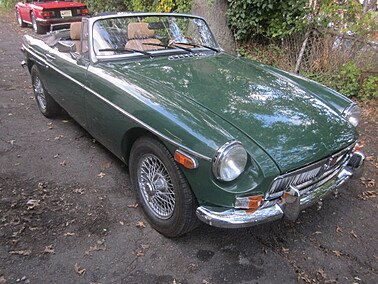 1978 MG MGB for sale 101388378