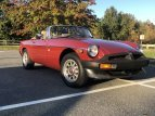 1978 MG MGB for sale 101394268