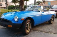 1978 MG MGB for sale 101399991