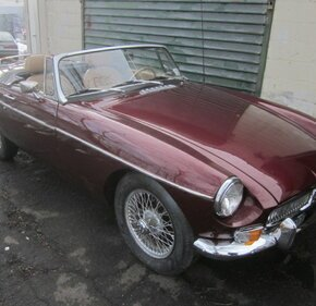 1978 MG MGB for sale 101451539