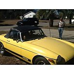 1978 MG MGB for sale 101573502