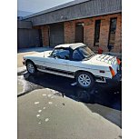 1978 MG MGB for sale 101586477
