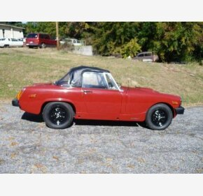 1978 MG Midget for sale 100982172