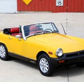 1978 MG Midget for sale 101074543