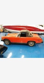 1978 MG Midget for sale 101097879