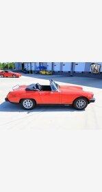 1978 MG Midget for sale 101195419