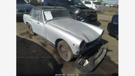 1978 MG Midget for sale 101243086