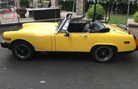 1978 MG Midget for sale 101338702