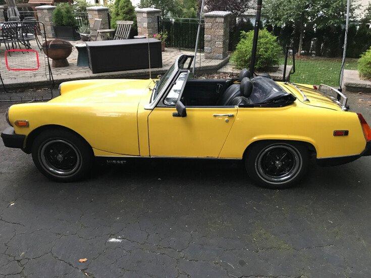 1978 MG Midget for sale 101338702