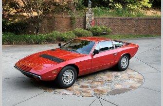 1978 Maserati Khamsin for sale 101617133