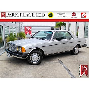 1978 Mercedes-Benz 280CE for sale 101389087